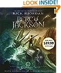 The Lightning Thief: Percy Jackson an...