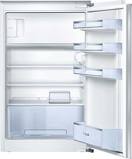 Bosch KIL18V61 Integrado 129L A++ Blanco - Nevera combi (Integrado ...