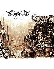 Blodsvept (Vinyl)