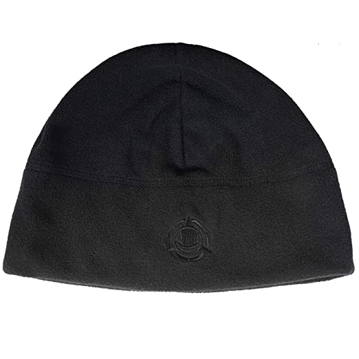 d387be78 Orca Tactical Fleece Watch Cap Military Beanie Hat Unisex, One Size Fits  All (Black