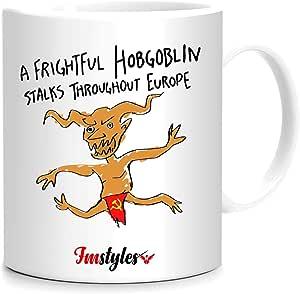 FMstyles FMstyles - A Frightful Hobgoblin Printed Mug