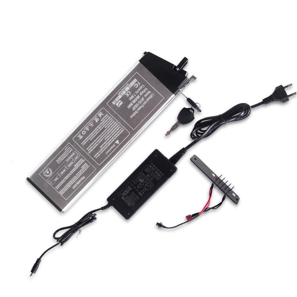 RICH BIT バッテリー TP860専用 36V * 12.8Ahリチウム電池 電動自転車専用