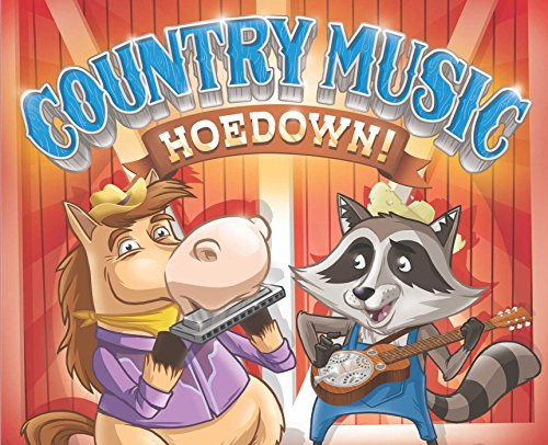 (Country Music Hoedown!)