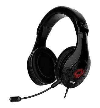 Ozone Onda Pro - Auriculares para Gaming, color negro