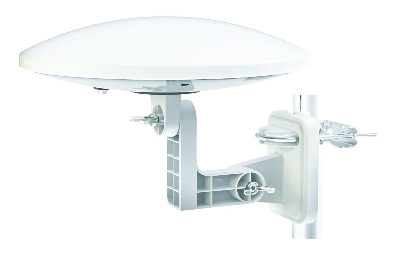Antena exterior omni-directionnelle Digital /& DAB con amplificador