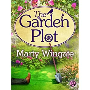 The Garden Plot (Potting Shed Mystery)