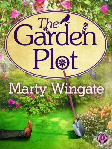 The Garden Plot (Potting Shed Mystery series Book 1) - Kindle ...