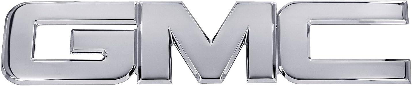 All Sales 96500C GMC Grille Emblem