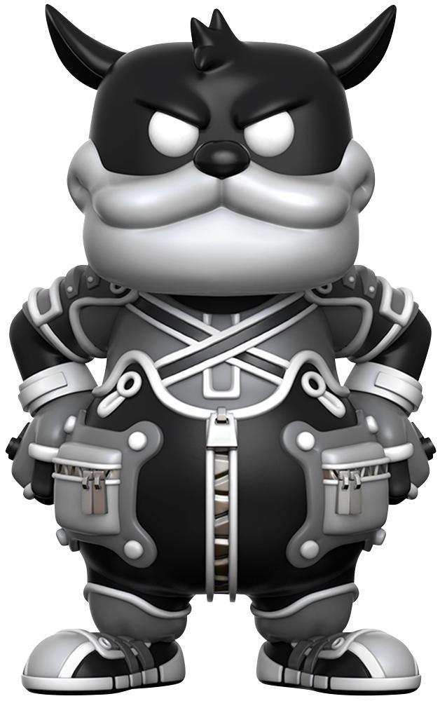 Funko Pop Black /& White Disney Kingdom Hearts Pete #264 12368