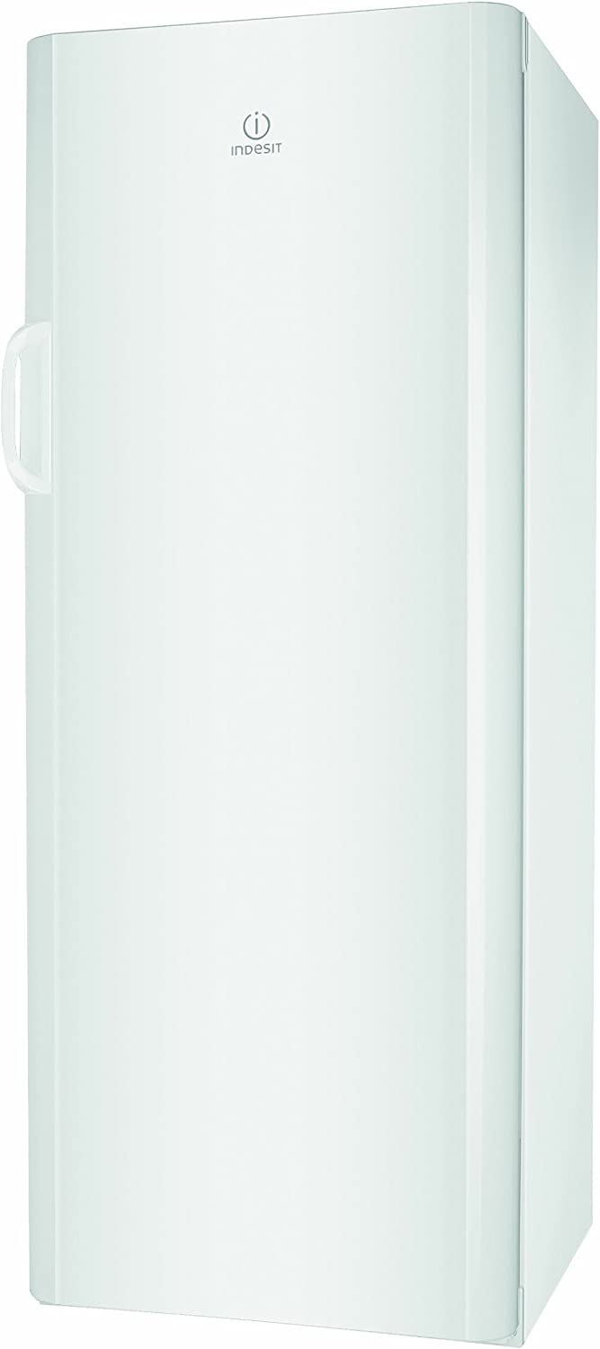 Indesit UIAA10F - Congelador Vertical Uiaa10F No Frost: Amazon.es ...
