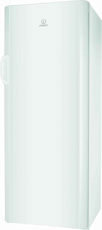 Indesit UIAA10F - Congelador Vertical Uiaa10F No Frost: Amazon.es ...