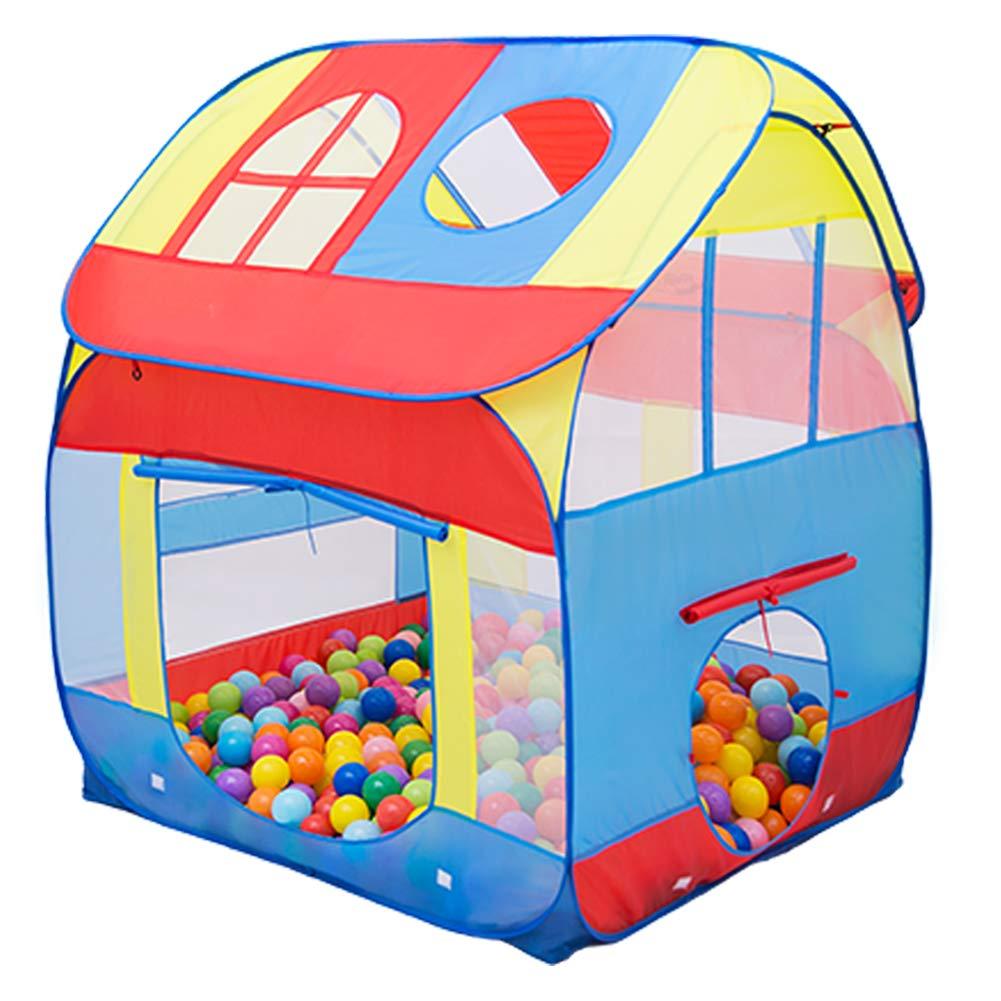 キッズテント おもちゃハウス