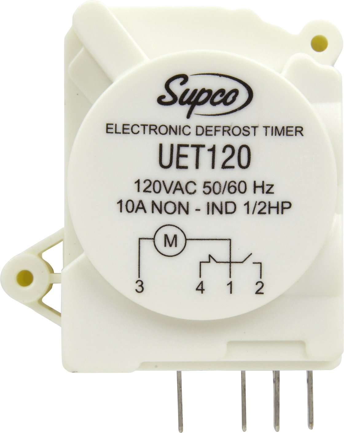 com supco uet defrost timer home improvement