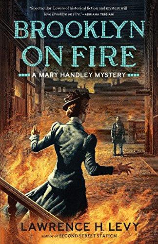 Brooklyn on Fire: A Mary Handley Mystery