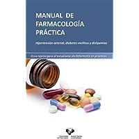 Manual de farmacología práctica (Manuales Universitarios - Unibertsitateko
