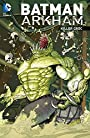 Batman: Arkham: Killer Croc (Batman (1940-2011))