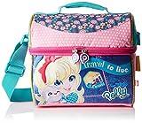 Ruz 110615 Lonchera Polly Pocket