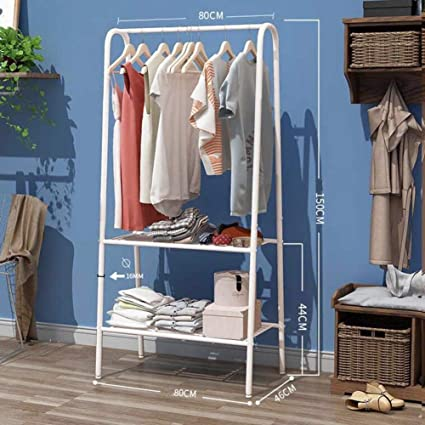 HSMM Perchero,Hat Clothes Rack,Storage Manager con Gancho ...