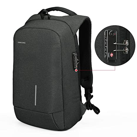 Amazon.com: Lightweight Travel Laptop Backpack,