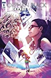 ORPHAN BLACK CRAZY SCIENCE #1 CVR A OSSIO