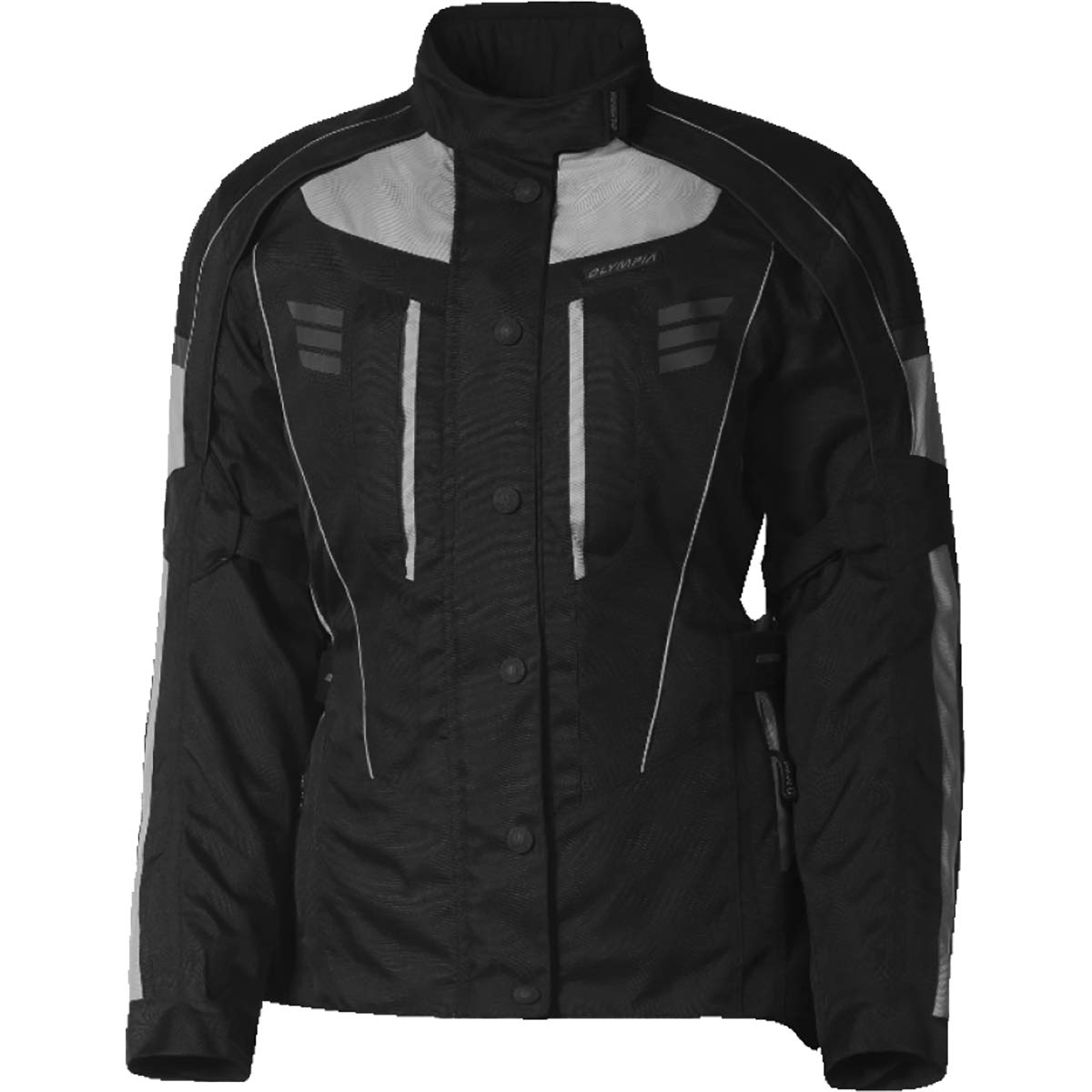 Olympia Unisex-Adult Air glide 5 Jacket Red XXX-Large MJ410R-3XL