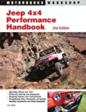 Jeep 4x4 Performance Handbook, Jim Allen, 0760326878