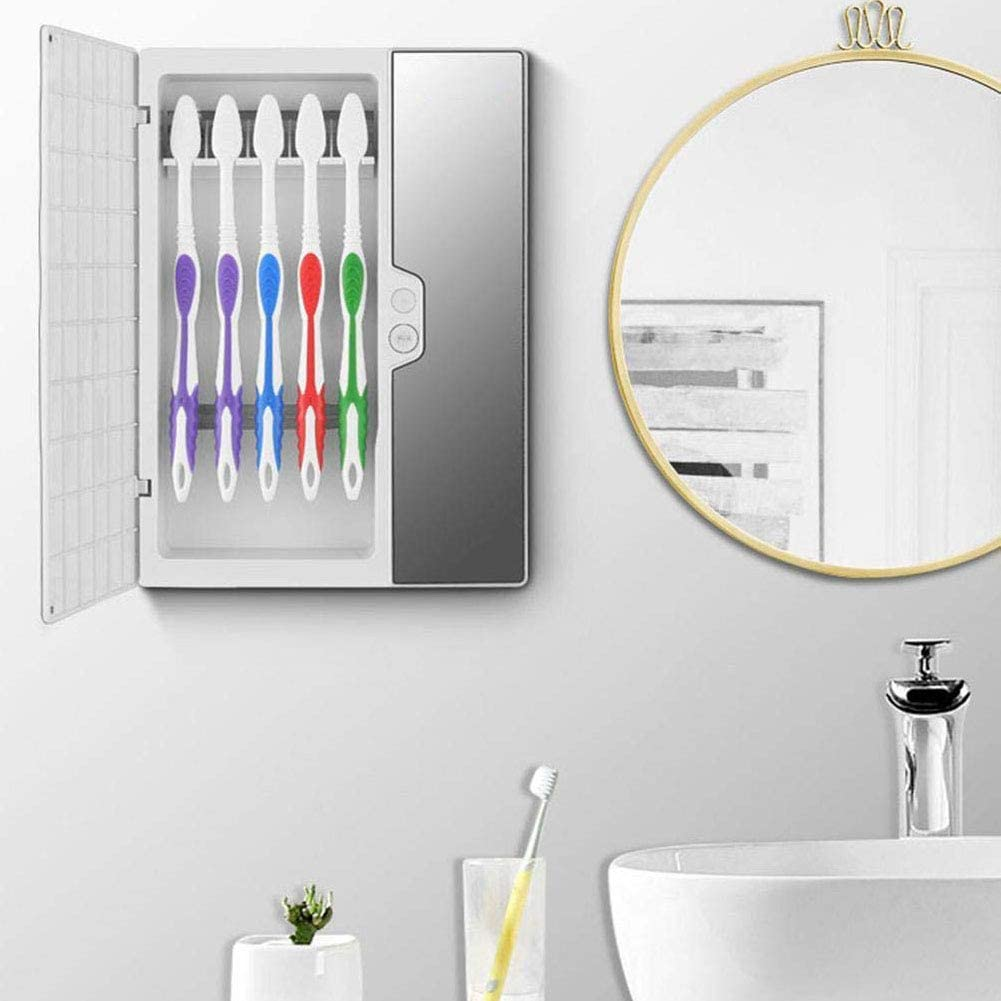 LNDMA Toothbrush Sanitizer