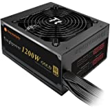 Thermaltake Toughpower 1200W 80+ Gold Semi Modular ATX 12V/EPS 12V Power Supply 5 YR Warranty PS-TPD-1200MPCGUS-1
