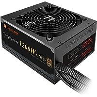 Thermaltake Toughpower 1200W 80+ Gold Semi Modular ATX 12V/EPS 12V Power Supply 5 YR Warranty PS-TPD-1200MPCGUS-1