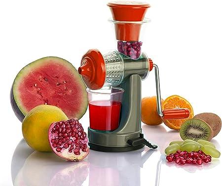 Bazar Deluxe – Molinillo de fruta y verdura Manual exprimidor ...
