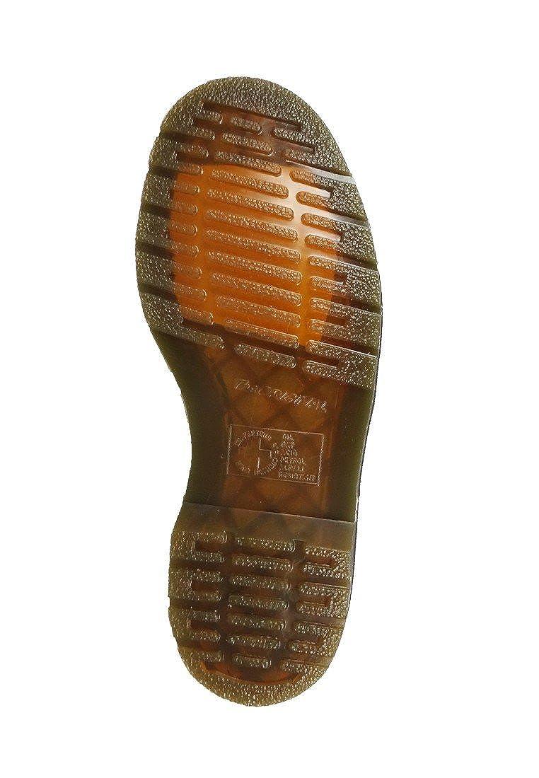 Dr. Martens Hardy (Gunmetal Butterscotch Orleans WP 22827243, Boots Grey (Gunmetal Hardy Orleans 029) 975ff6