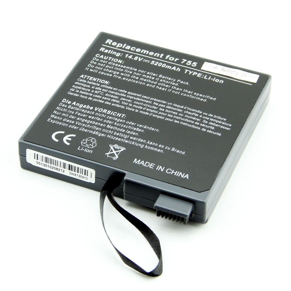 Uniwill 755IA Modem Drivers for PC