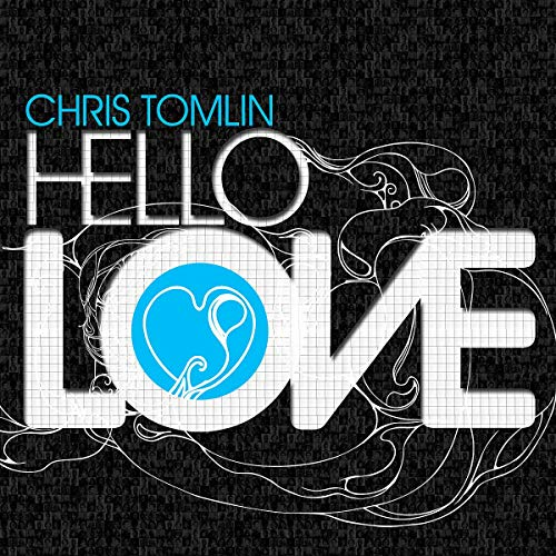Hello Love Album Cover