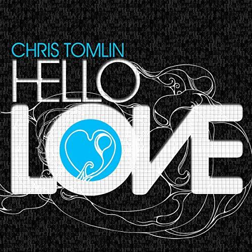 Hello Love Album Cover