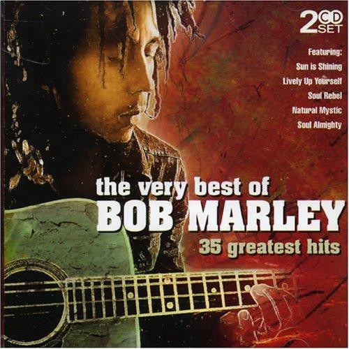 Very Best Of Bob Marley [Australian Import] by Bob Marley