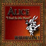 The PERFORMANCE Disk  - ALICE