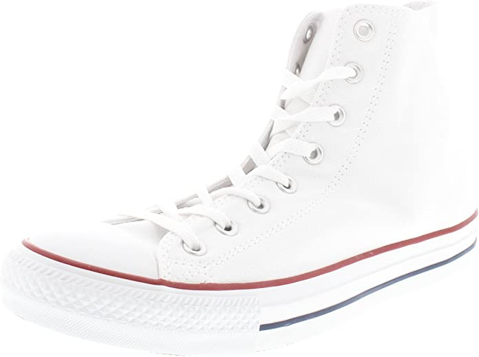 Converse Unisex Adults Chuck Taylor All Star Hi-top Low Sneakers