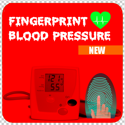 Finger Blood Pressure (Blood Pressure Simulator)