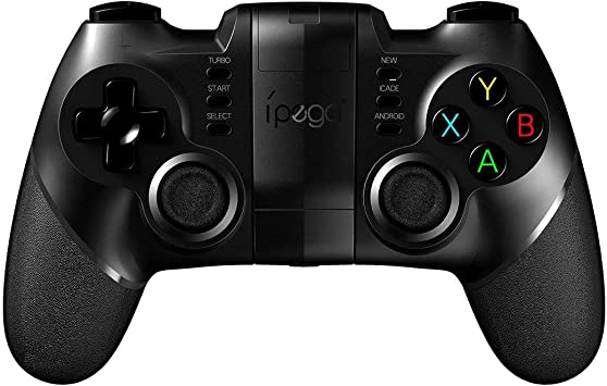ZOMTOP IPEGA 9077 Game Controller Joystick Bluetooth Wireless ...