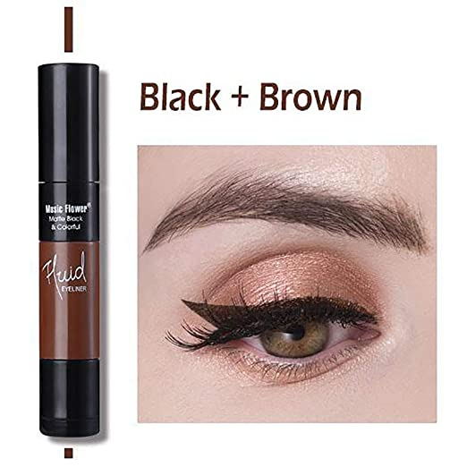 Amazon.com: ❤️ Sunbona Clearance Sale Waterproof Eyeliner ...
