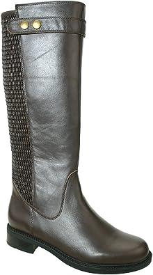 Avery 18 Wide Calf Boot