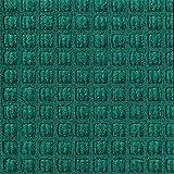 Waterhog Classic Entrance Mats Aquamarine 4' x 5'