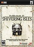 The Elder Scrolls IV Shivering Isles (Expansion Pack for Oblivion )