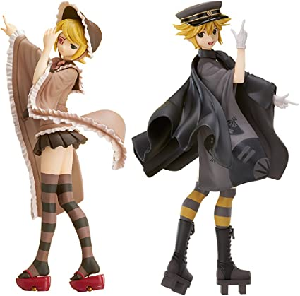 Multicolor 1: 8 Scale PVC Figure FREEing AUG188626 Character Vocal Series 02: Kagamine Rin Rin-Chan Now! Adult Version