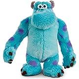 "Disney Collection Monsters Inc Sulley Medium 15"" Plush"