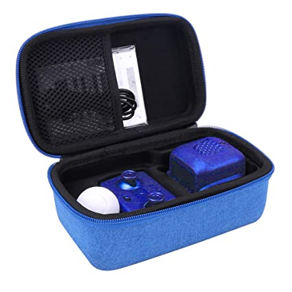 5455eaa29cd1 Aenllosi Hard Storage Case Fits Boxer - Interactive AI Robot Toy (Blue)