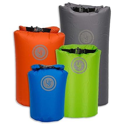 Amazon com : UST Safe & Dry Bag, 10-Liter : Sports & Outdoors