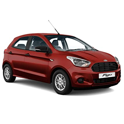 Ford Next Gen Figo 1 2p Trend Mt Petrol Ruby Red Booking Only