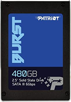 Patriot Burst 2.5