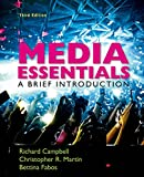 Media Essentials 3rd Edition